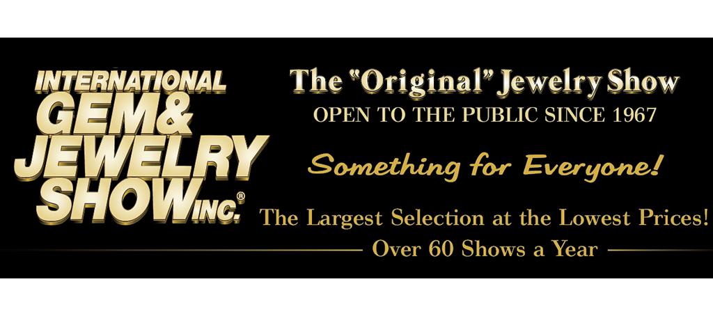 GEM & Jewlery Show