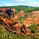 Hawaii - Waimea Canyon
