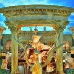 Las Vegas - Caesars Palace