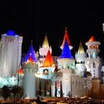 Las Vegas - Excalibur Casino