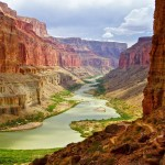 Las Vegas - Grand Canyon