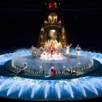 Las Vegas - Le Reve The Dream at Wynn