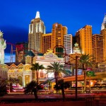 Las Vegas - New York New York Casino