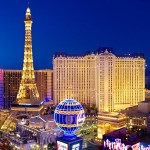 Las Vegas - Paris Hotel & Casino