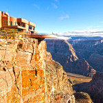 Las Vegas - Skywalk Grand Canyon
