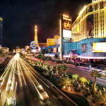Las Vegas - The Strip