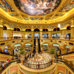 Las Vegas - Venetian Hotel & Casino