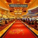 Las Vegas - Wynn Casino