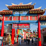 Los Angeles - China Town