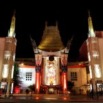 Los Angeles - Chinese Theater