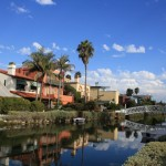 Los Angeles - Venice Canal Historic District