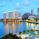 Miami - Marina
