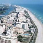 Miami - Miami Beach Aerial