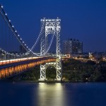 New York - George Washington Bridge