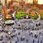 New York - Union Square