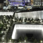 New York - World Trade Center Memorial