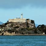 San Francisco - Alcatraz Island