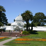 San Francisco - Golden Gate Park