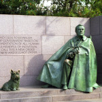 Washington DC - Franklin Roosevelt Memorial